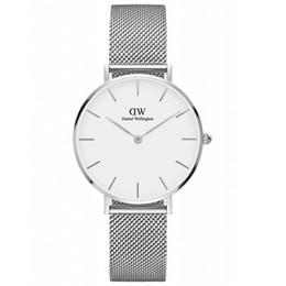 2019 horloges de tendance nouvelle tendance filles acier bande Daniel Wellington montres 32mm femmes montres à quartz montre DW horloge Relogio Feminino Montre Femme horloges de tendance pas cher