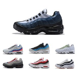22304cde8b6 95 max sneakers Promotion 2019 soldes Hommes Hommes Sneakers Classique Nike  Air Max 95 OG Chaussures