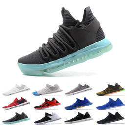 92b6fb466606 Free Shipping New Zoom KD 10 What The Red Still Kd Igloo BETRUE Oreo Men  Basketball Shoes Kevin Durant Elite KD10 Sports Sneakers discount kd  sneakers free