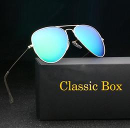 de47a29c99e4 cartier glasses 2019 - New Fashion Gradient Sunglasses Pilot 58 62mm Men  Women UV400 Brand Designer