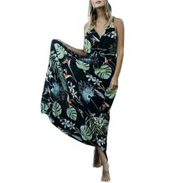 Schwangere frauen heißes kleid online-Druck-Bügel des Explosionsmodell-Sommers kleiden neue schwangere Frauen des reizvollen Strandes weiblichen heißen Verkauf freies Verschiffen