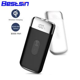 Bestsin 10000mAh Power Bank Портативное внешнее аварийное резервное зарядное устройство PowerBank USB зарядные устройства для мобильных телефонов от