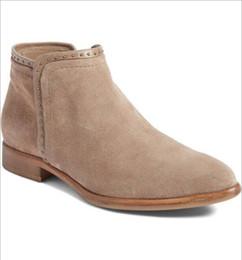 Livraison gratuite automne et hiver nouveaux modèles d'explosion de grande taille bottes femmes chaussures simples vente chaude de la mode européenne et américaine 4 ? partir de fabricateur