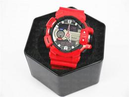 melhores marcas de relógios digitais Desconto Melhor venda de marca popular dos homens relógio de pulso, Esporte dual display Digital LED reloj hombre relógio relogio masculino
