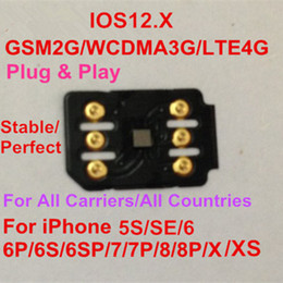 Wholesale Free DHL La nouvelle carte de déblocage BLACKSIM G pour IOS pour tous les porteuses d iPhone Menu contextuel ONESIM GEVEY Turbo Sim Auto