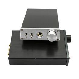 décodeur optique Promotion FX-Audio DAC-X6 Décodeur audio numérique HiFi 2.0 Entrée DAC Entrée USB / Coaxiale / Sortie optique RCA / Home 24Bits / 96KHz DC12V 1A