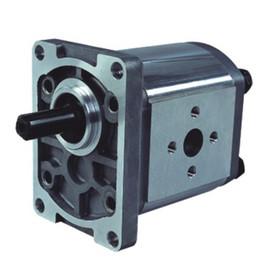Cbt gear en Ligne-SDH Pompe à engrenages hydraulique CBT-F312FHL-FT CBT-F320FHL-FT CBT-F316FHL-FT Pompe à huile haute pression en alliage d'aluminium dans le sens des aiguilles d'une montre