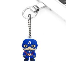 encantos del teléfono celular de cristal Rebajas 2019 Marvel Avenger figura de acción de alta calidad PVC llavero llavero Anime llavero accesorios de moda empacado Kawaii Party Favors Kid regalo