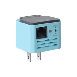 Удлинитель диапазона маршрутизатора онлайн-EastVita WIFI Extender Mini Wireless AP Router Настенная вилка Wi-Fi Расширение диапазона сигналов r20