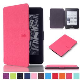 Schutzhülle Für amazon kindle paperwhite 1/2/3 Ultra Slim Smart Case für paperwhite 1 paperwhite2 paperwhite 3 Tablet E-Book von Fabrikanten