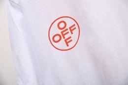 Marcas de camisetas japonesas online-19ss parejas de ola de primavera / verano japonesas de algodón completo traje de cuello redondo marca EPPA manga corta camisetas casuales para adolescentes tamaño europeo i