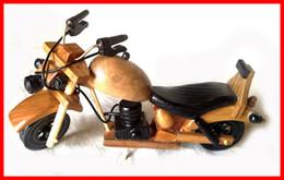 2019 miniature in legno diy Bambini in legno modello moto 55003 casa di moda famiglia decorazioni piccoli ornamenti in miniatura in miniatura modello di moto Scuola di insegnamento giocattolo fai da te miniature in legno diy economici
