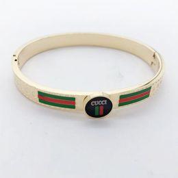 Canada Nouveau 925L Marque Designer bracelet Pour les femmes 3 couleurs Dames Titane acier Bracelet De Mode avec 3 couleurs Bijoux De Luxe pour le cadeau Offre