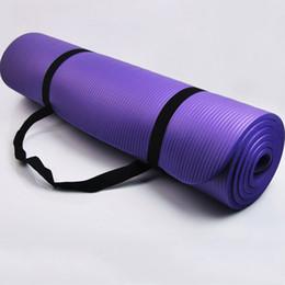 15mm NBR Yoga Mat spor egzersiz minderi supplier nbr mat nereden nbr mat tedarikçiler