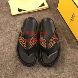 marca v6 Desconto Moda marca new flip flops roma chinelos sapatos casuais homens chinelos chinelos hip hop rua confortável sandálias de praia lo-v6