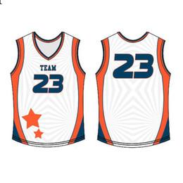 Athletische basketball-trikots online-(Sport Im Freien Sport Outdoor Bekleidung Basketball Wear 2019 Basketball-Trikots
