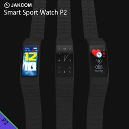 Canada JAKCOM P2 Smart Watch vente chaude dans des bracelets intelligents comme kor fx sq11 mini caméra zambia Offre