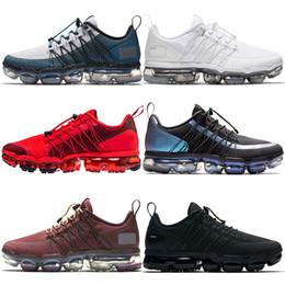2019 городской отскок назад будущее RUN UTILITY кроссовки для мужчин женщин тройные белые черные кроссовки дизайнерские кроссовки Brand off 36-45 от