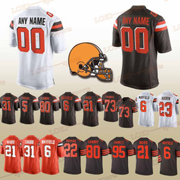 New Discount Cleveland Browns Jerseys | Cleveland Browns Jerseys 2019 on