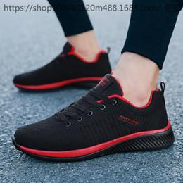 sapatas running do estilo coreano Desconto 2019 New Style Versão Coreana Inverno de tênis de lona executando Sapatos Masculinos lazer Movimento Versátil Masculinos Trend