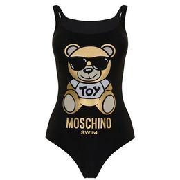 2019 senhoras lycra swimwear Moda ggBrand Nova Praia Biquíni Swimwear Para As Mulheres Maiô Sexy Maiôs C Sexy de Uma peça Maiôs mulher Maiô senhoras lycra swimwear barato