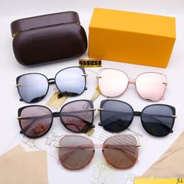 Polarizzatore per vetri online-2019 New fen e di donne personalità tendenza tendenza occhiali da sole polarizzati 30046 occhiali da sole occhiali da sole occhiali da cinema