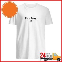 gold jungs Rabatt Kawhi Fun Guy T-Shirt Schwarz Unisex T-Shirt Schwarz Weiß T-Shirt Tops 2019 Kurzes Hemd Hip Hop Starnger Things Polyester T-Shirts