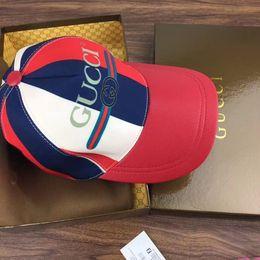 2019 Pelota de diseñador Sombreros Rana Bebida Bebida Té Béisbol Papá Visera Gorra Emoji Nuevo Gorros de gorras populares para hombres y mujeres con estuche desde fabricantes