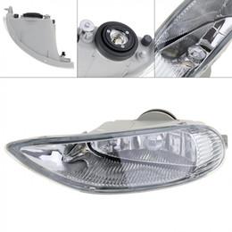 lâmpadas de neblina toyota corolla Desconto 1 pcs Carro Lado Direito luz de Nevoeiro Lâmpada para 2002-2004 Toyota Camry 2005-2008 Corolla 2002-2003 Solara
