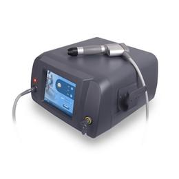 diodo laser 16 pads Desconto Alta qualidade shockwave Terapia onda de choque máquina de emagrecimento perda de peso alívio da dor ED tratamento de disfunção erétil