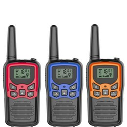 Argentina Interphone mejor compañero de trabajo walkie talkie radio de dos vías Sistema de comunicación cheap work radios Suministro