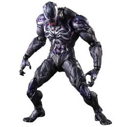 Venom Cosplay a tema costume divertente di Halloween e la Marvel Movie Stars panno cosplay Natale Costume Designer Tema da