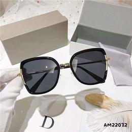 2b7f6d313 Designer de marca francesa marca exclusiva contador autêntico qualidade  óculos de senhora óculos de armação de metal de alta qualidade óculos de  sol do ...