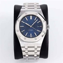 Часы j онлайн-3 стиля роскошные часы 41 мм J-F версия V5 ROYAL OAK 15400ST Автоматические часы Коробка бумаги Сапфир Cal.3120 Механизм Мужские часы Часы Часы
