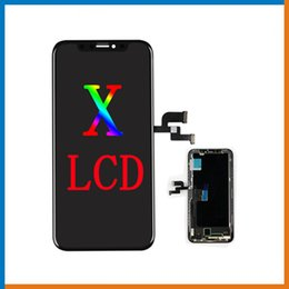 Canada Garde A +++ TFT LCD display pour iPhone X 5.8