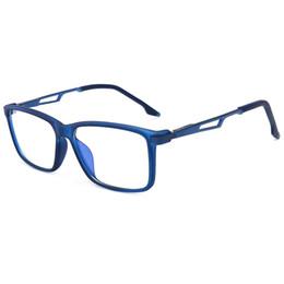 2019 computador de óculos anti-radiação Top quality anti-fadiga anti-radiação 0 óculos dioptria unisex óculos de proteção contra radiação do computador óculos de proteção do computador presente computador de óculos anti-radiação barato