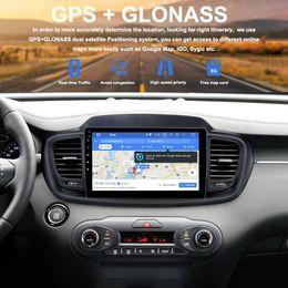 Автомобильный мультимедиа для Kia Sorento Stereo Radio GPS Android 9.0 2015 2016 2 Din 2014 2015 2016 2017 поддержка carplay TPMS DAB + 4G DSP автомобильный DVD от Поставщики vw jetta bluetooth радио