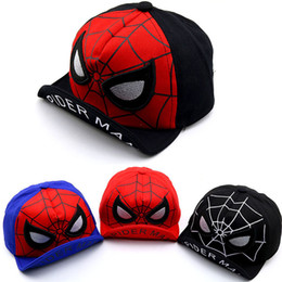 2908bfaa5ed5 Spiderman Hat For Kids Australia | New Featured Spiderman Hat For ...