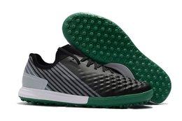 Argentina Zapatillas de fútbol para hombre de moda MagistaX Finale II TF zapatos de fútbol magista obra turf botas de fútbol tamaños 6.5-11 Suministro