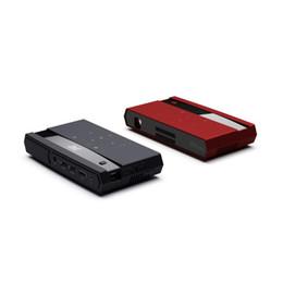 tablet proiettore dlp Sconti A + Qualità H96 MAX Proiettori Applicare per affari Ufficio Divertimento per la famiglia Otto core picture HD