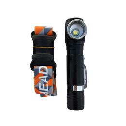 taktische fackel frei Rabatt Freies freies DHL XML T6 führte Taschenlampen-Fackeln zoomable taktische Scheinwerfer-Fackellicht USB, das T6-Taschenlampen-Ausflug kampiert Notwendiges kampiert