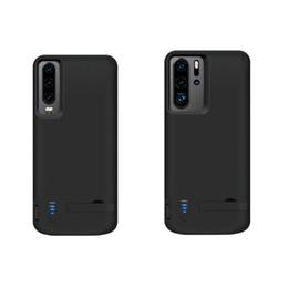 5000mAh Power Bank Cas De Charge Pour Huawei P30 Batterie Cas Chargeur De Batterie Externe Chargeur Pour Huawei P30 Pro Power Case ? partir de fabricateur