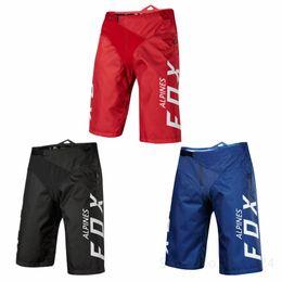 Dh велосипедные шорты онлайн-DEMO DH шорты горные велосипеды гоночные шорты MTB BMX спортивные шорты езда дышащий мотокросс велосипедные шорты 2019
