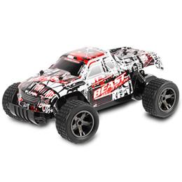 servo de alto torque Desconto Brinquedos de Controle Remoto Uj99 2. 4g 20 km / H de Alta Velocidade Carro Escalada Carro de Controle Remoto de Alta Velocidade Off Road Truck