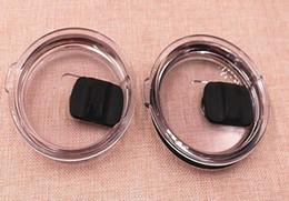 Новая пластиковая магнитная крышка влагозащищенная для кофейных кружек крышки герметичная крышка dhl бесплатная доставка чашки крышки от Поставщики кофейные кружки