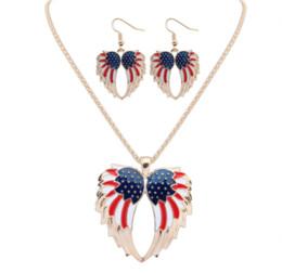 Ювелирные украшения стиля boho онлайн-ZHENXIN Ethnicv Unique Hand carved  jewelry Necklace earrings set Wing Chic Hippie style Pakistani Women Vintage BOHO