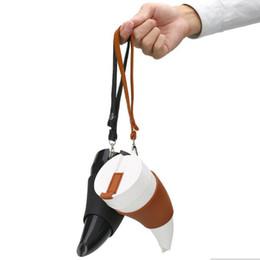 Reiseziege online-1 STÜCKE 230 ml kreative ziege Thermoskanne tasse edelstahl kaffee isolierung thermos Büro reise Kreatives Geschenk