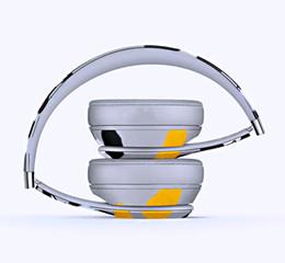 2019 стильный наушник для наушников Высокое качество 9 цветов Sol-3.0 с чипом W1 Беспроводные Bluetooth-наушники Наушники sol-3.0 с розничной коробкой Наушники для музыкантов