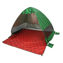 Automatic Instant Pop Up Beach Tent Sun Shelter Anti UV Camping Canopy Sunshade Cabana set up in seconds