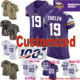 huge discount 4fd1c 19e0c cheap custom vikings jersey